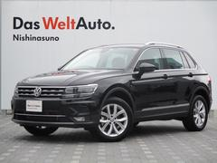 VW ティグアンTDI Highline 4MOTION NAVI ETC