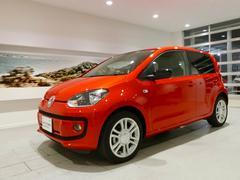 VW アップ!orange up! 4Door NAVI ETC
