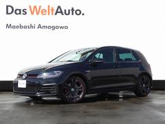 VW ゴルフGTIGTI Dynamic  認定中古車1年保証 走行距離無制限