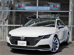 VW アルテオンTSI 4MOTION Elegance ラグジュアリーPK