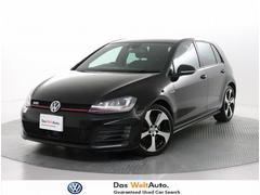 VW ゴルフGTIGTI DCC ACC BC ETC CD アルミ キセノン