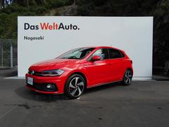 VW ポロGTI GTI TECH DemoCar