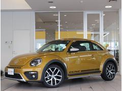 VW ザ・ビートルDune NAVI ETC