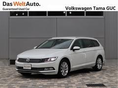 VW パサートヴァリアントディーゼル ナビ ETC バックカメラ LEDライト
