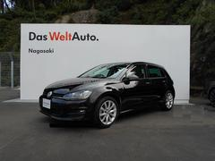 VW ゴルフ TSI Comfortline Connect