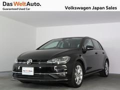 VW ゴルフTSIコンフォートラインTech.Edition 認定中古車