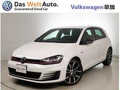 VW ゴルフGTIGTI Performance NaviEtcBc