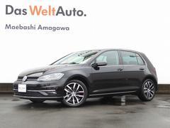 VW ゴルフTSI H/L Tech 認定中古車 1年保証走行距離無制限