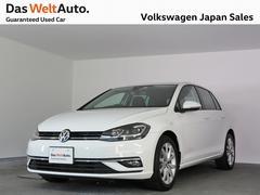 VW ゴルフTSI コンフォートライン テックED 限定車 認定中古車