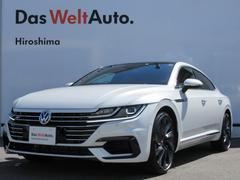 VW アルテオンRライン アドバンス DYNAUDIO ACC 認定中古車