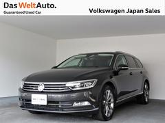 VW パサートヴァリアントTDI ハイライン ナビ ワンオーナー禁煙 認定中古車