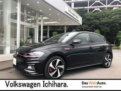 VW ポロGTIGTI NAVI ETC