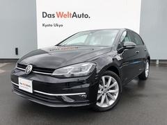 VW ゴルフ TSI Comfortline Tech Edition
