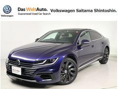 VW アルテオンR−Line 4MOTION Advance