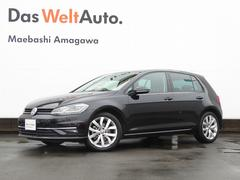 VW ゴルフ TSI Highline LeatherSeat