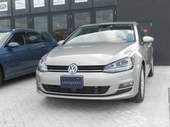 VW ゴルフTSI Highline BlueMotion Technology Safety Pack
