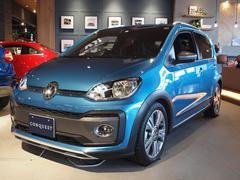 VW アップ!クロスアップ リアカメラ シートヒーター 認定中古車