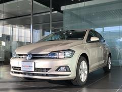 VW ポロワンオーナー 禁煙車 デジタルメーター