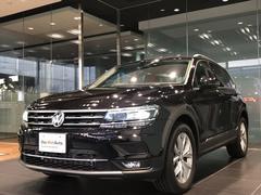 VW ティグアンワンオーナー 禁煙車 デジタルメーター