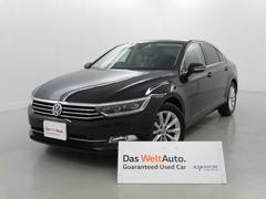 VW パサートTSI Comfortline