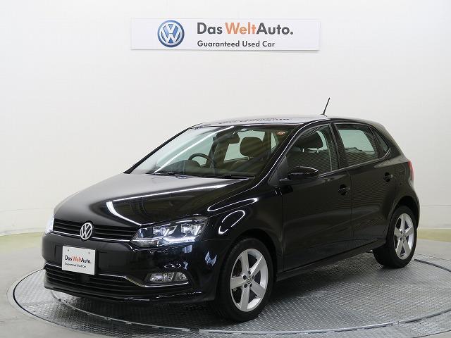 フォルクスワーゲン TSIハイライン 1オーナー Volkswagen認定中古車