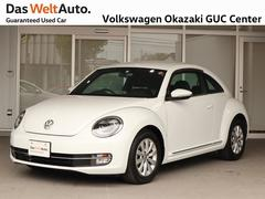 VW ザ・ビートルDesign NAVI/ETC/カメラ