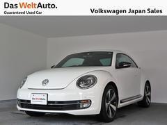 VW ザ・ビートルTurbo CoolStarPKG