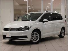 VW ゴルフトゥーランTDI Comfortline NAVI ETC RC