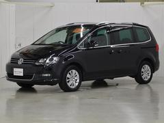 VW シャランTSI Comfortline 認定中古車