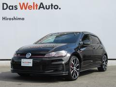 VW ゴルフGTIGTI パフォーマンス DCC LED 認定中古車