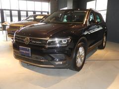VW ティグアンTSI ハイライン デジタルメーター リアカメラ 認定中古車