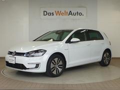 VW e−ゴルフbase grade