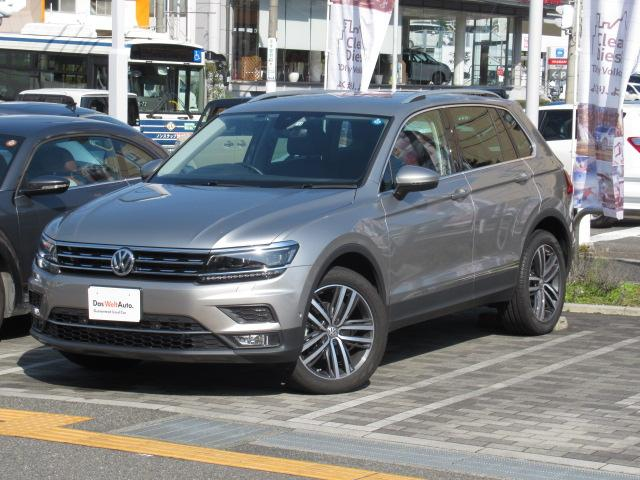 TDI Highline 4MOTION(1枚目)