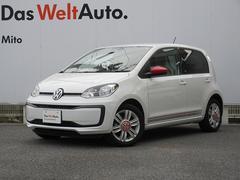 VW アップ!with beats 4Door