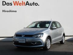 VW ポロTSI コンフォートライン リアカメラ ETC 認定中古車