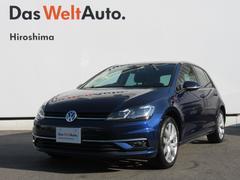 VW ゴルフTSI ハイライン デジタルメーター ACC 認定中古車