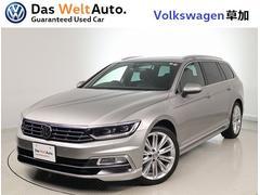 VW パサートヴァリアント2.0TSI R−Line Techno.PKG