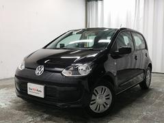 VW アップ!move up! 4Door 認定中古車・ETC・社外品ナビ