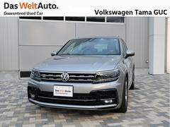 VW ティグアンTSI R−Line 1400CC
