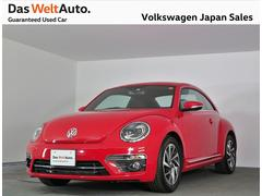 VW ザ・ビートルサウンド 300台限定 フェンダーサウンド 認定中古車