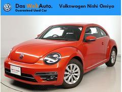 VW ザ・ビートルDesign Leather