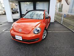 VW ザ・ビートルClub
