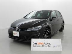 VW ゴルフGTEGTE TechnologyP