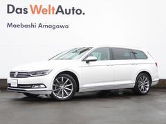 VW パサートヴァリアントTDI H/L 認定中古車 1年保証走行距離無制限