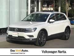 VW ティグアンTDI Highline 4MOTION