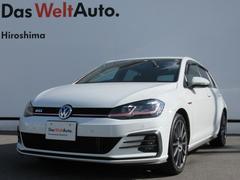 VW ゴルフGTIGTI DCC LED デジタルメーター 認定中古車