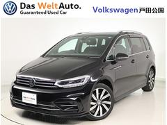 VW ゴルフトゥーランTSI R−Line Discover Pro