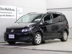 VW ゴルフトゥーランTSI CL アップグレード ナビETC Rカメラ 認中1年