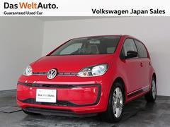 VW アップ!withBeats 4Door ETC 15AW 認定中古車
