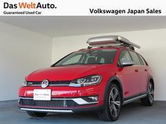 VW ゴルフオールトラックフルタイム4駆 レイヤードサウンドシステム COXオプション